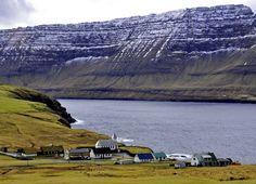 Viðareiði, Viðoy, Faroe islands | Flickr - Photo Sharing!