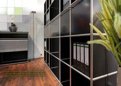 A.+H. Janssen GmbH, Büro-Einrichter in Krefeld, Büromöbel, Büroeinrichtungen