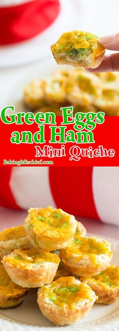 Green Eggs and Ham M