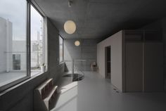 Static Quarry/ Ikimono Architects