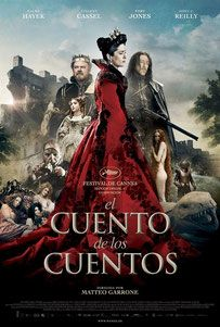 Ver: El Cuento de los Cuentos - HD [Spanish-English]