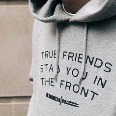 True Friends- Bring Me The Horizon