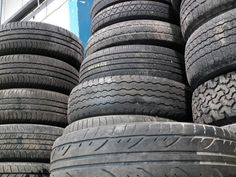 We compare Premium Tyres against Budget Tyres and try to find out if they are worth the extra spend. #UAE