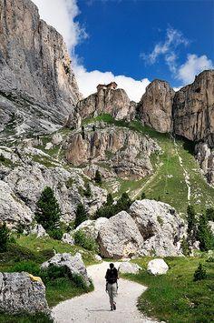 Dolomites Italy Trentino Alto Adige