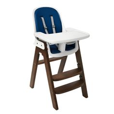 OXO Tot Sprout High Chair, Multicolor