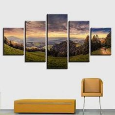 Click the BUY IT NOW Button! Fast and Secure Free Worldwide Shipping! Exceptionally designed with love and care! Our premium quality framed canvases Forest Mountain, Green Nature, Spray Painting, Canvas Frame, Canvas Art Prints, Modern Decor, Picture Frames, Wall Decor, Landscape