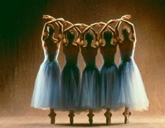 Serenade, with Boca ballet this summer :)- what a wonderful opportunity. I am blessed!