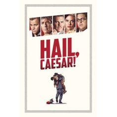 Hail, Caesar! by Joel Coen & Ethan Coen Apple download
