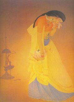 Mohammed Abdur Rahman Chughtai - Art