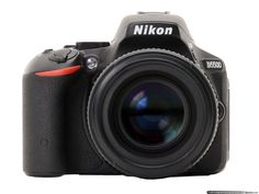 Nikon D5500 Review: Page 1. Introduction: Digital Photography Review