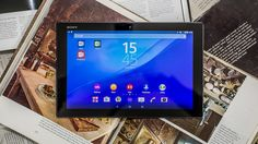 Everything you need to know about the Sony Xperia Z4 Tablet, including impressions and analysis, photos, video, release date, prices, specs, and predictions from CNET. - Page 1