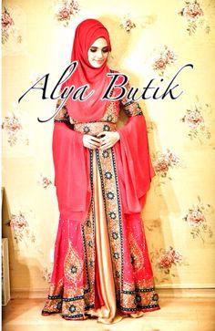 Kına kaftanı Kaftan, Aurora Sleeping Beauty, Sari, Photo And Video, Disney Princess, Wedding Dresses, Instagram, Fashion, Saree