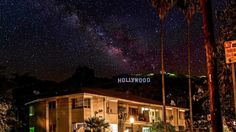 SkyGlow: The Night Sky without Light Pollution