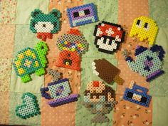perler beads trial 2 by seadworp on deviantART