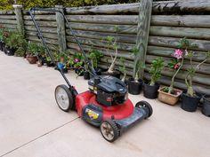 Rover 625E Mulching Lawn Mower | Lawn Mowers | Gumtree Australia Logan Area - Tanah Merah | 1162654388