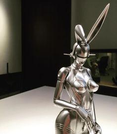 Page dedicated to digital & art, hosted by ThvnderKat Futurism Art, Retro Futurism, Art Cyberpunk, Female Cyborg, Arte Sci Fi, Sculpture Metal, Arte Robot, Ex Machina, Fanarts Anime