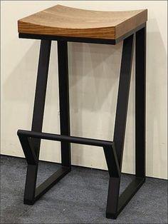 Welded Furniture, Industrial Design Furniture, Iron Furniture, Steel Furniture, Furniture For You, Home Furniture, Furniture Design, Simple Furniture, Farmhouse Furniture