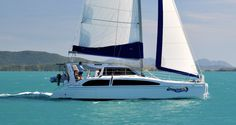 Seawind 1250. Available in Australia.