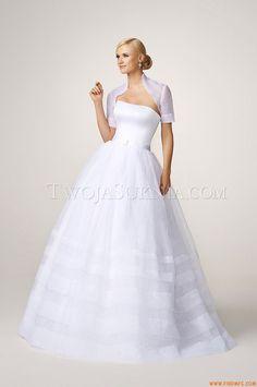 Vestidos de noiva Gala Bomani 2013