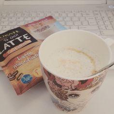 #justcoffee #coffee #coffeetime #caramel #lattemacchiato #break #autumnmood #happymoments #workinprogress #accessoriesforstars #love #dreamgirls #lovework #sweet #sweetmood Latte Macchiato, Happy Moments, Coffee Time, Caramel, Tableware, Sweet, Sticky Toffee, Candy, Dinnerware