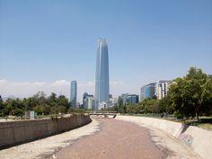 SANTIAGO | Costanera Center | 300m | 984ft | 64 fl | Com - Page 139…