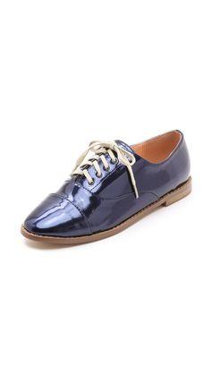 Marais USA Ботинки на шнурках Montauk