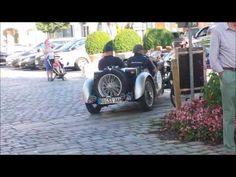 OLDTIMER-Rally GRAND PRIX CARACCIOLA XIII Traunstein 9.9.16 ® by HKH Web...