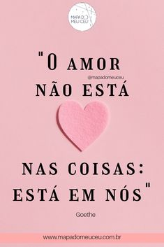 Clique para mais frases de amor! #frasesdeamor #frasesdeamornamorado #amorproprio #autoestima Movie Posters, Map Of The Stars, Best Love Lines, Feelings And Emotions, Poems Of Love, Film Poster, Popcorn Posters, Film Posters, Posters