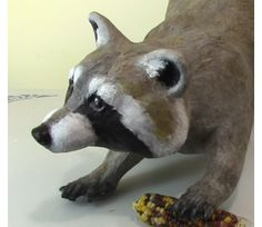 Excellent site on paper mache, with recipes, instructions, and videos.