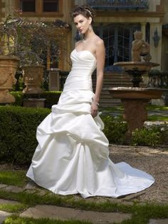 Cool Find this Pin and more on Casablanca Bridal Gowns Tampa Fl