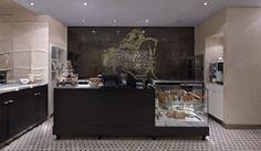Godiva, Istanbul, Turkey | Visual Merchandising and Store Design