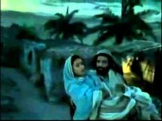 Coro Yerbabuena - El Nacimiento con letra - YouTube