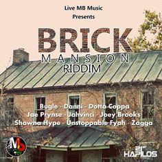 Brick Mansion Riddim Mix (Live MB Music) September 2015 - http://djkaas.com/dancehall-reggae-music/brick-mansion-riddim-mix-live-mb-music-september-2015/