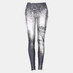 Thou shall not pass Leggings,  by HappyMelvin at Live Heroes.