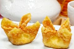 Easy Crab Rangoon Recipe. Make crab rangoon at home instead of ordering out.