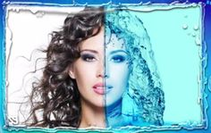 How to Make a Water Effect on Face – Photoshop Tutorial   http://cgvilla.com/2014/08/18/make-water-effect-face-photoshop-tutorial/