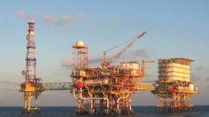 Gulf of Mexico platform complex - Google Search