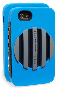 MARC BY MARC JACOBS 'Out Loud' iPhone 5 & 5s Case