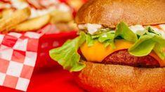 Beyond Burger Expands to New Zealand's Vegan Fast Food Chain Lord of the Fries . . . #beyondburger #newzealand #fastfood #lordoftheflies #veganburger #veggieburger #drivethru #veganfastfood #plantbased #vegan #vegannews #livekindly