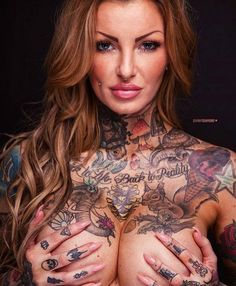 """191 Likes, 1 Comments - Inked Tatted Beauty (@inked.beauty) on Instagram: """"💗 #tagafriend#tattoo"""""""