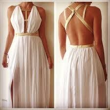 Image result for greek goddess costume diy