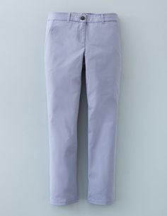 7/8 Chino WM415 Petite Collection at Boden