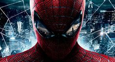 'The Amazing Spider-Man' starring Andrew Garfield and Emma Stone (Review)