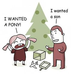 Another Christmas Problem