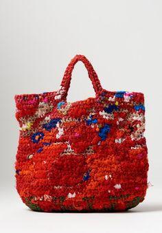 Crochet Beach Bags, Crochet Tote, Crochet Cross, Crochet Handbags, Crochet Purses, Crochet Fabric, Love Crochet, Hand Crochet, Knit Crochet