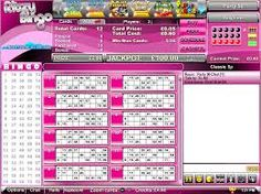 Bingo players can enjoy 9 bingo rooms open 24/7 and choose from 30, 75, 80 & 90 ball bingo games, in which you can play online bingo from as little as 1p. Ritzy Bingo even offers free bingo halls and Instant Bingo games not available anywhere else! www.1freebingonodeposit.com Bingo Sites, Play Online, Rooms, Games, Free, Quartos, Plays, Gaming