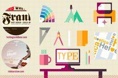 Infográfico reúne 8 tendências de design para 2016 – do mininalismo ao storytelling - Blue Bus