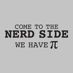 Pi jokes never get old