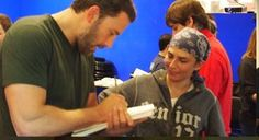 Preparing Children With Autism For Careers in The Visual Effects & Animation Industries #autismawareness