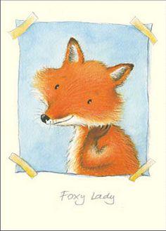nice foxy girl